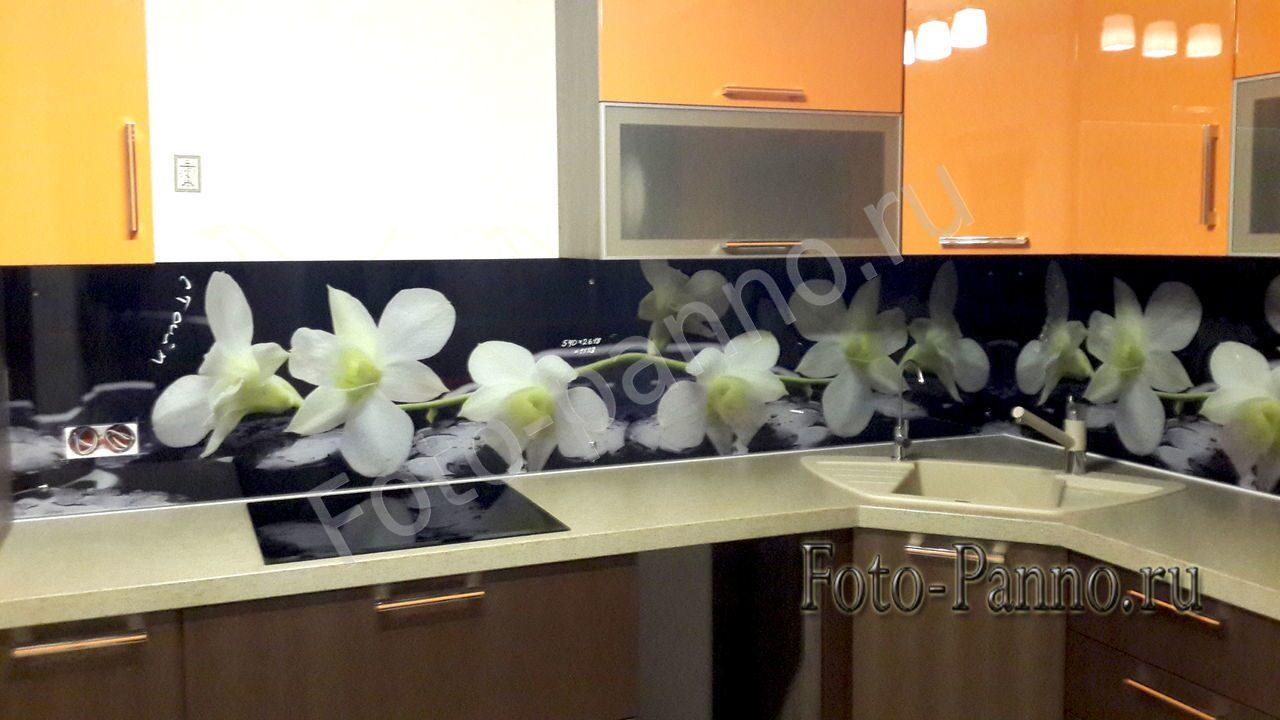 Каталог цветы для фартука